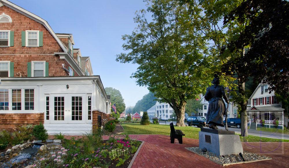 Wilmington Vermont - Photographer Carolyn Bates