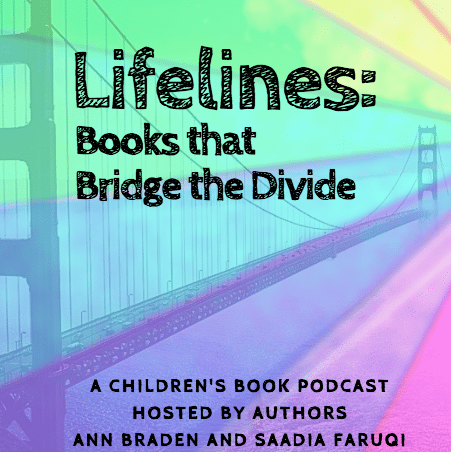 PODCAST: Lifelines: Books That Bridge the Divide