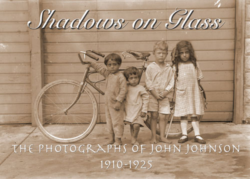 SHADOWS ON GLASS: A Documentary by DOUGLAS KEISTER