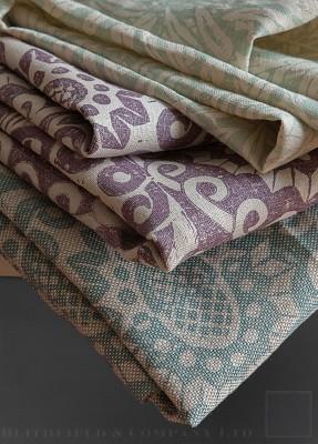 Blithfield and Company fabrics carolyn bates