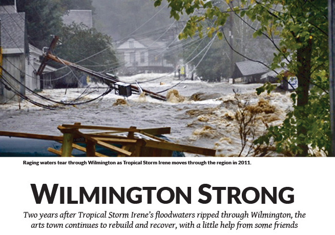 Wilmington Strong