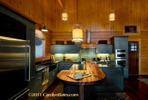 Roxbury House - Kitchen