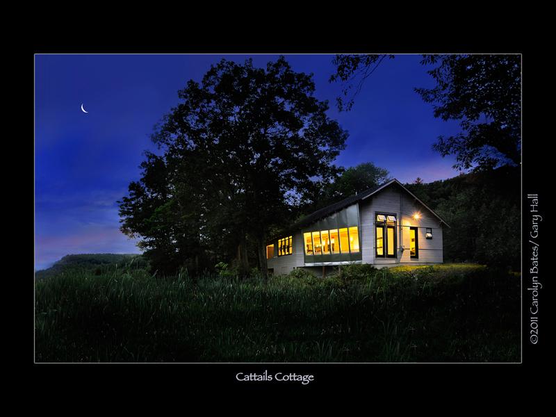 Cattail Cottage