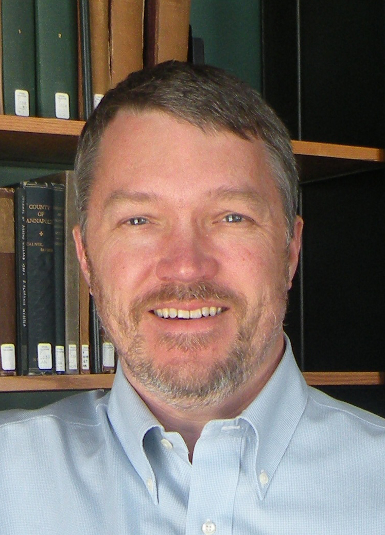 Frederick S. Lane (Photo by Amy Werbel, 2011)