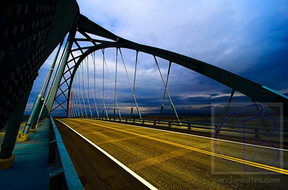The New Champlain Bridge