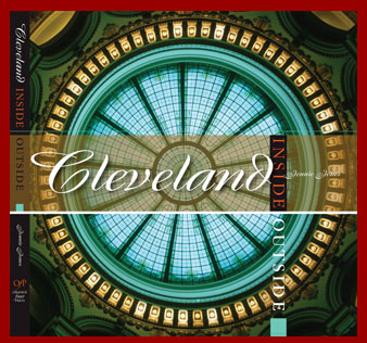 Featured Book - Cleveland: Inside Outside