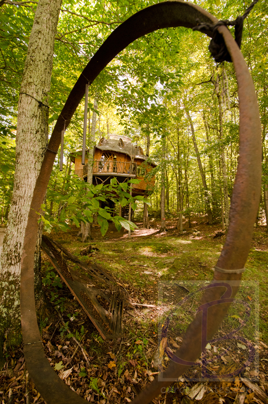 treehouses CLB8147