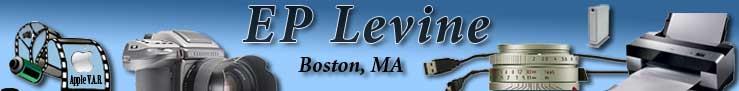 EP Levine