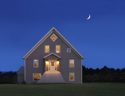 Charitable organizations get Vermont Barn photo